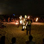 hippy full moon party in Miami in Miami, Florida, United States
