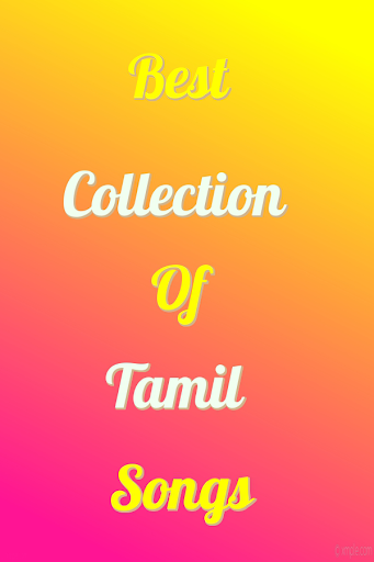 Download Tamil Sad Melody Hit Songs on PC & Mac with AppKiwi