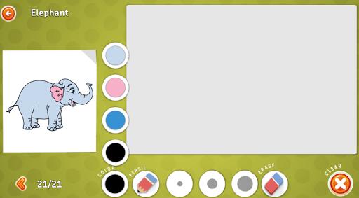玩免費漫畫APP|下載How to draw animals on phone app不用錢|硬是要APP