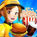 Cinema Panic 2: Cooking Restaurant icon