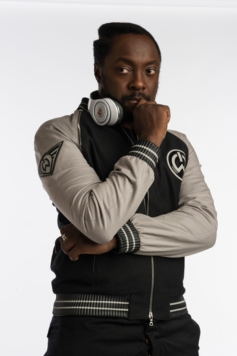 Photo: will.i.am and The Coca-Cola Company Recharge Recycling with Launch of Lifestyle Brand EKOCYCLE™