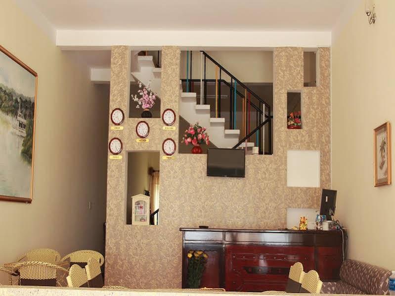 Thien Kim Guest House