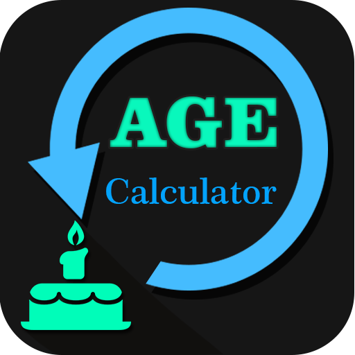 Age Calculator and Detector