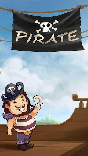 海賊GO SMS
