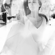 Wedding photographer Olesya Maksyura (playstation). Photo of 11.09.2015