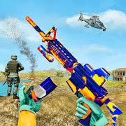 Counter Terrorist Shooting : Underwater FPS Battle