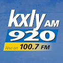 KXLY 920 AM icon