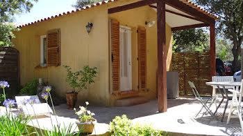 villa à Belvédère-Campomoro (2A)
