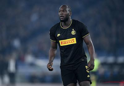 Vers une fin de saison pour Romelu Lukaku ? Antonio Conte répond