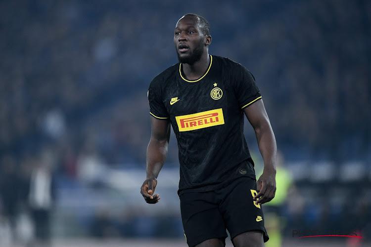 """Lukaku is trouw aan één Belgische club: """"Ik hou niet van Standard, Club Brugge en Genk"""""""