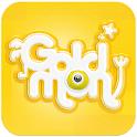 [돈버는어플]골드몬-저렴한 기프티상품이 많은 돈버는앱 icon