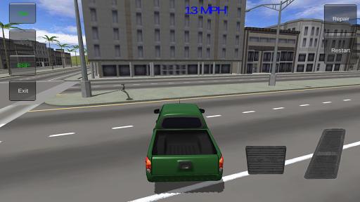 玩免費賽車遊戲APP|下載俄罗斯SUV的四轮驱动车 app不用錢|硬是要APP