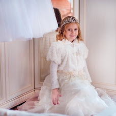 Wedding photographer Tatyana Volkova (tanya16748). Photo of 24.12.2014
