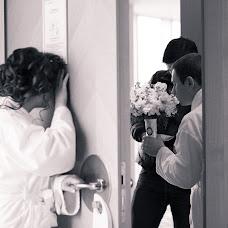 Wedding photographer Yuliya Sennikova (YuliaSennikova). Photo of 24.07.2014
