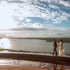 Wedding photographer Sergey Shavin (Goodcat88). Photo of 19.06.2018