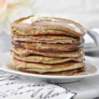 Low Calorie Protein Pancakes Recipes.