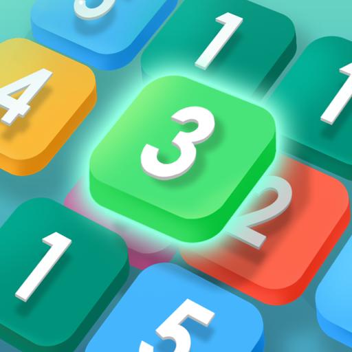 Number Merge - Puzzle Games