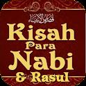 Kisah Hidup 25 Nabi & Rasul icon