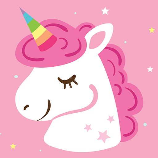 Pony Photo Maker 🦄 Icon