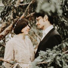 Wedding photographer Carolina Sandoval (carolinasandoval). Photo of 11.02.2018