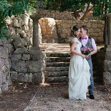 Wedding photographer Sergey Kurdyukov (Kurdukoff). Photo of 22.05.2017