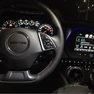 カマロ クーペ  LT RSのカスタム事例画像 rainさんの2018年11月07日19:33の投稿