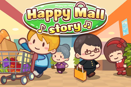 Happy Mall Story: Sim Game screenshot 7