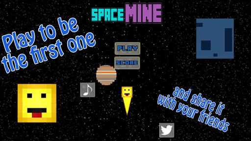 空间 Mine - Space Mine