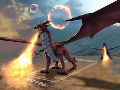 Dragon Mania 3D Avatar screenshot 14