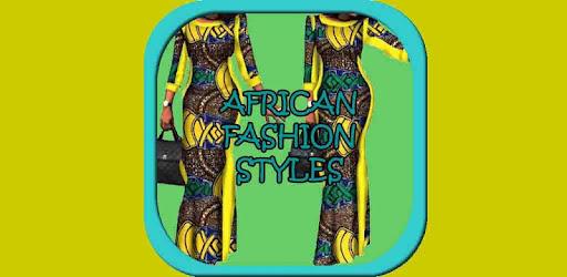 Приложения в Google Play – Африканский тренд моды 2018