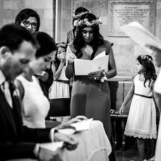 Fotografo di matrimoni Matteo Lomonte (lomonte). Foto del 20.10.2018