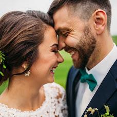 Wedding photographer Andrey Bidylo (andreybidylo). Photo of 16.06.2016