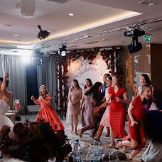 Wedding photographer Sergey Lomanov (svfotograf). Photo of 22.08.2018
