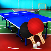 Super Table Tennis Master