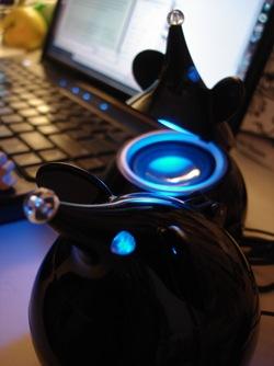USB Rats i-mice