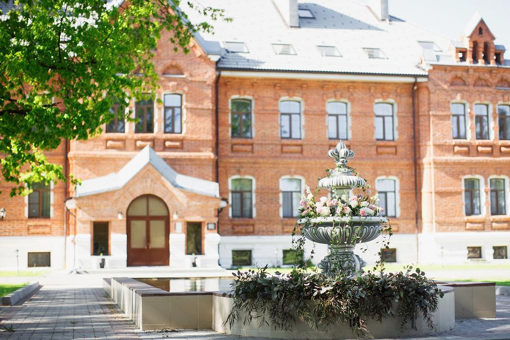 Малиновая Слобода в Нижнем Новгороде