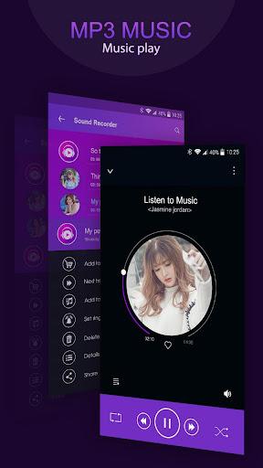 Music player, mp3 player 1.1.1 screenshots 23