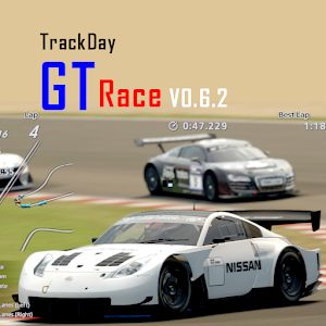 TrackDay GT Race Free for PC and MAC