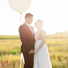 Wedding photographer Mariya Manger (mangermari). Photo of 09.07.2015