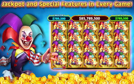ICE Vegas Slots 2.0 screenshots 23