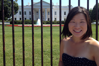 Photo: Jules at the White House http://ow.ly/caYpY