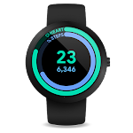 screenshot of Google Fit: Health and Activity Tracking