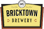 Logo for Bricktown Brewery At Remington Park