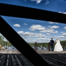 Wedding photographer Anton Goshovskiy (Goshovsky). Photo of 10.06.2018