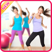 Free Zumba Dance Workouts