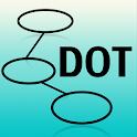 Dot Graph Viewer icon