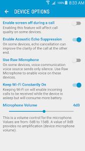 Telstra T-Voice screenshot 5
