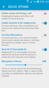 Telstra T-Voice- screenshot thumbnail