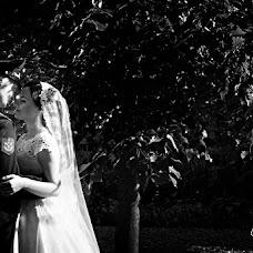 Wedding photographer Sveta Shegapova (shefoto). Photo of 02.09.2017