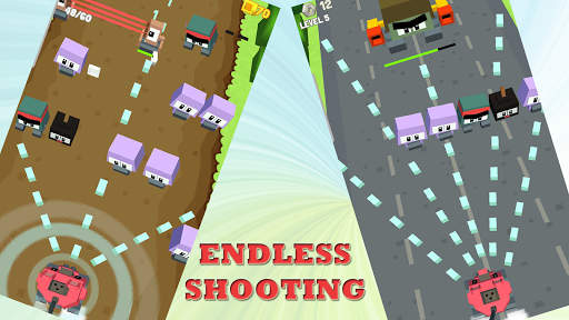 Fun Shooter - New Shooting Game 2020 Free 8.0 screenshots 1